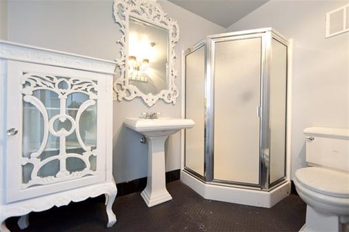 巴拉德旅馆 - 西雅图 - 浴室