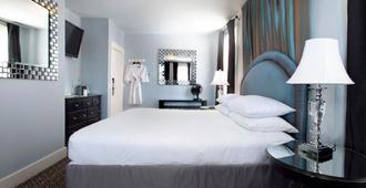 巴拉德旅馆 - 西雅图 - 睡房