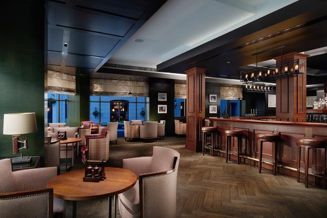 伦敦圣詹姆斯康拉德酒店 - 伦敦 - 酒吧