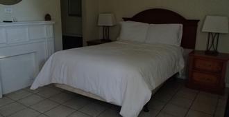欧新娜威尼斯度假屋 - 洛杉矶 - 睡房