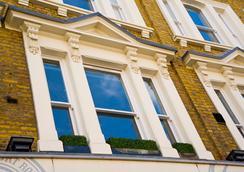 伦敦阁酒店 - 伦敦 - 户外景观