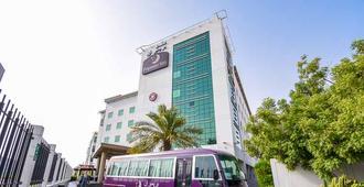 迪拜国际机场普瑞米尔酒店 - 迪拜