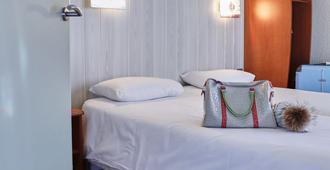 尚贝里布里特酒店 - 尚贝里
