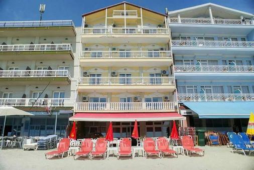 Hotel Themis - Katerini - 建筑