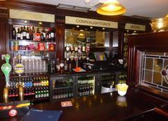 Achill Sound Hotel - Ostan Ghob A'Choire - Achill Sound - 酒吧