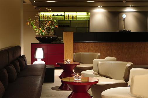 巴塞罗纳布鲁姆斯酒店 - 巴塞罗那 - 餐馆