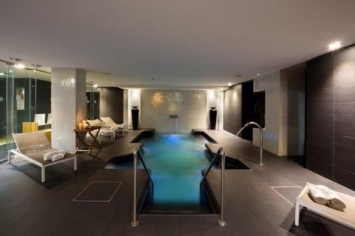 巴塞罗纳布鲁姆斯酒店 - 巴塞罗那 - 水疗中心