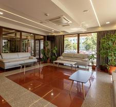 里拉太平洋公寓酒店