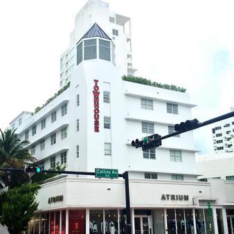 迈阿密海滩联排别墅酒店 - 迈阿密海滩 - 建筑