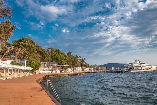 拉布兰达tmt博德鲁姆度假村 - 博德鲁姆 - 海滩