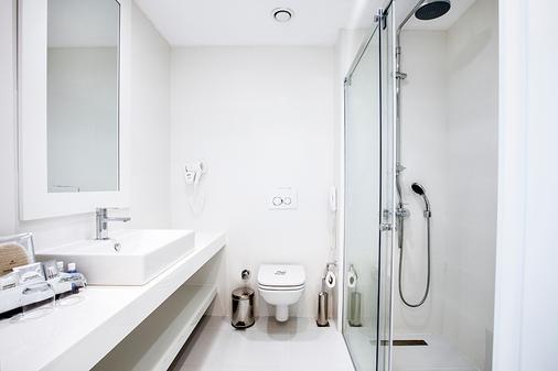 拉布兰达tmt博德鲁姆度假村 - 博德鲁姆 - 浴室