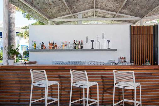 拉布兰达tmt博德鲁姆度假村 - 博德鲁姆 - 酒吧