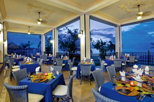 RIU Montego Bay - 蒙特哥贝 - 餐馆