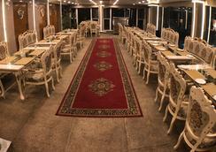 那格浦尔阿肖克酒店 - 那格浦尔 - 餐馆