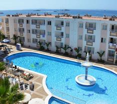 热带花园公寓酒店
