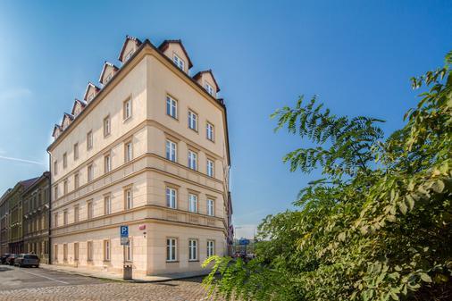布拉格佩蒂特酒店 - 布拉格 - 建筑