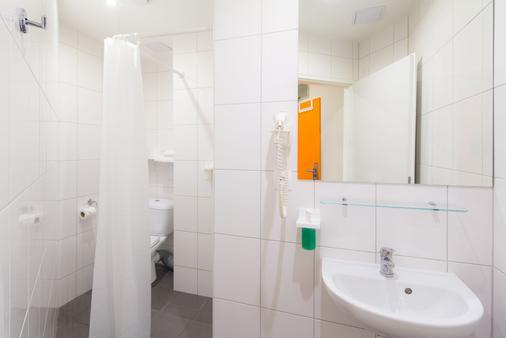 布拉格佩蒂特酒店 - 布拉格 - 浴室