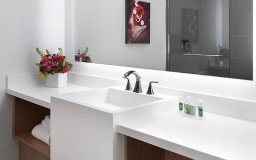 菲茨杰拉德拉斯维加斯酒店 - 拉斯维加斯 - 浴室