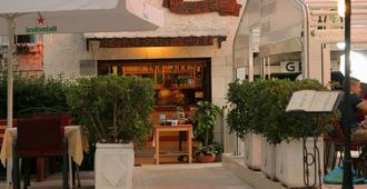 托里吉尔酒店 - 特罗吉尔 - 建筑