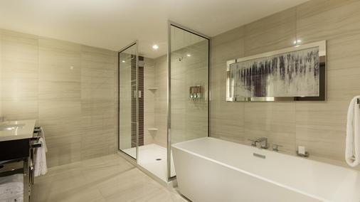 拉斯维加斯哈拉之家赌场酒店 - 拉斯维加斯 - 浴室