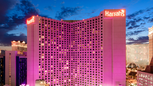 拉斯维加斯哈拉之家赌场酒店 - 拉斯维加斯 - 建筑
