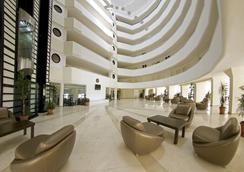 阿拉贝拉世界酒店 - 阿拉尼亚 - 大厅