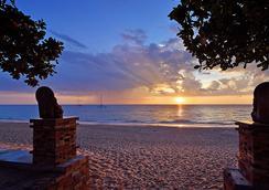 兰塔沙洲Spa度假酒店 - 高兰 - 海滩