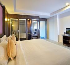 兰塔沙洲Spa度假酒店