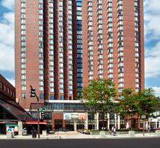 波士顿剑桥万豪酒店