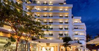 浪漫度假高级别墅精品酒店 - 巴亚尔塔港 - 建筑