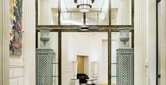 巴黎斯克里布索菲特酒店 - 巴黎 - 大厅
