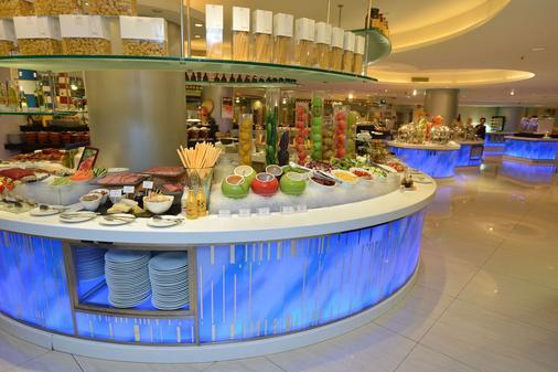 富豪机场酒店 - 香港 - 自助餐