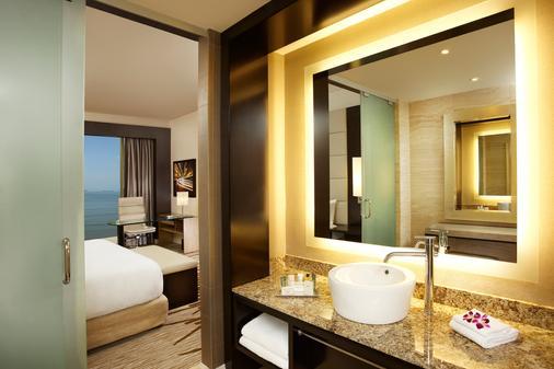 巴拿马希尔顿酒店 - 巴拿马城 - 浴室