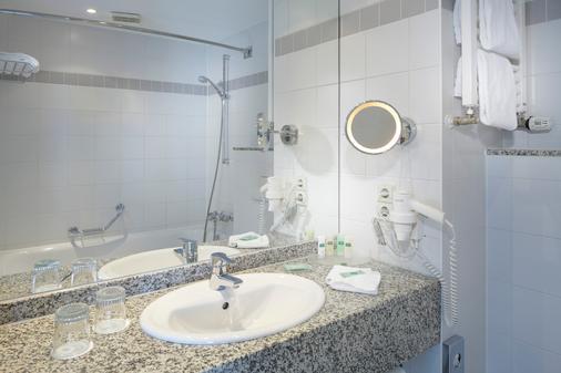 翰诺威马斯湖万豪度假酒店 - 汉诺威 - 浴室