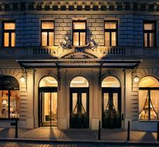 布拉格大都会酒店