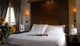 戴德格玛尼酒店 - 威尼斯 - 睡房
