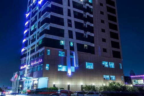 哈拉公寓酒店 - 阿吉曼 - 建筑