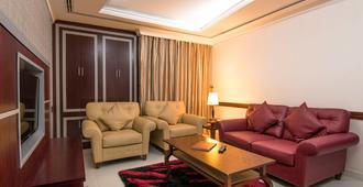 哈拉公寓酒店 - 阿治曼