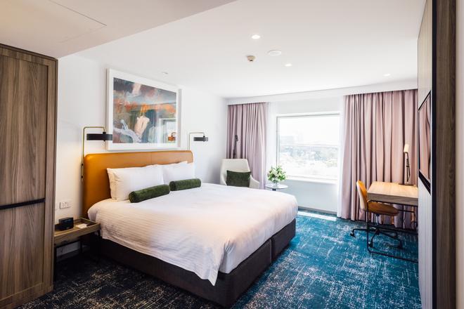 罗克福德达令港诺富特酒店 - 悉尼 - 睡房