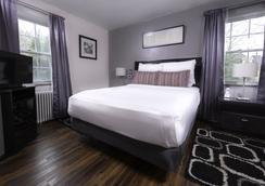 匹兹堡谢迪赛德全套房酒店 - 匹兹堡 - 睡房