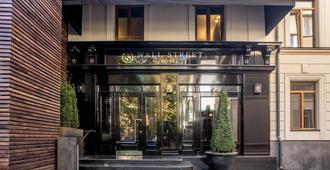 华尔街酒店 - 敖德萨 - 建筑