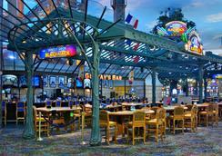 巴黎拉斯维加斯赌场度假酒店 - 拉斯维加斯 - 酒吧
