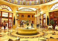 巴黎拉斯维加斯赌场度假酒店 - 拉斯维加斯 - 大厅