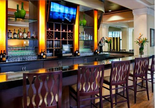 米申谷圣地亚哥万豪酒店 - 圣地亚哥 - 酒吧