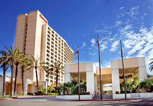 米申谷圣地亚哥万豪酒店 - 圣地亚哥 - 建筑