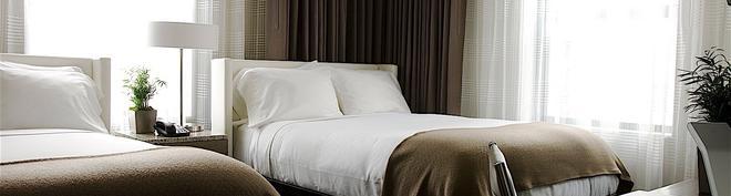 菲利克斯酒店 - 芝加哥 - 睡房