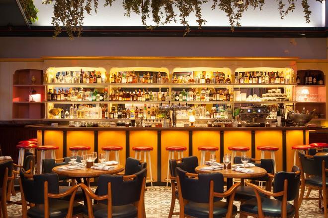 东乡村设计酒店 - 纽约 - 酒吧