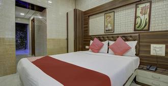OYO 74879 Hotel Imperial Palace - 孟买 - 睡房