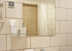 圣彼得堡皮特酒店 - 圣彼德堡 - 浴室