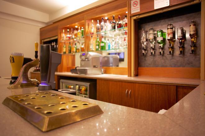 汉普斯泰德品质酒店 - 伦敦 - 酒吧